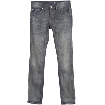 Oblečenie Muži Džínsy Slim Esprit  šedá