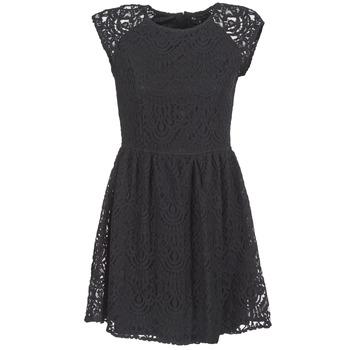 Oblečenie Ženy Krátke šaty Best Mountain VISCAL Čierna