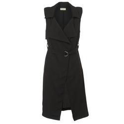 Oblečenie Ženy Krátke šaty Betty London EMITOLDI čierna