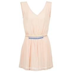 Oblečenie Ženy Krátke šaty Moony Mood EARINE Ružová