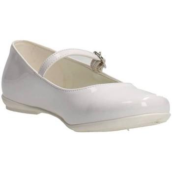 Topánky Dievčatá Balerínky a babies Le Petit Bijou 0000100 White