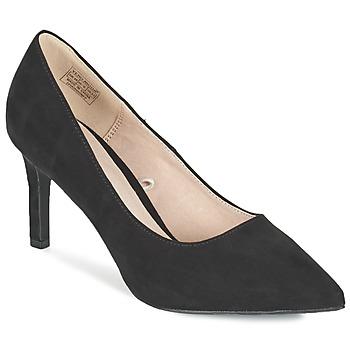 Topánky Ženy Lodičky Vero Moda VM VANESSA PUMP čierna