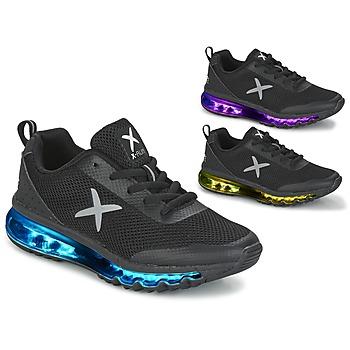 Topánky Nízke tenisky Wize & Ope X-RUN čierna