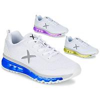 Topánky Nízke tenisky Wize & Ope X-RUN Biela