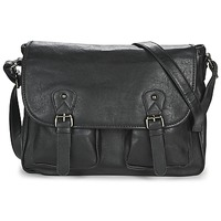 Tašky Kabelky a tašky cez rameno Casual Attitude  čierna