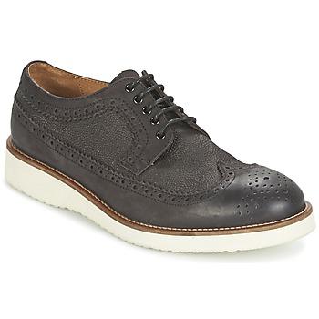 Topánky Muži Derbie Selected SHHRUD BROGUE SHOE šedá