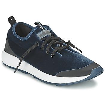 Topánky Ženy Nízke tenisky Coolway TAHALIFIT Modrá