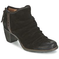 Topánky Ženy Nízke čižmy Dkode CARTER čierna