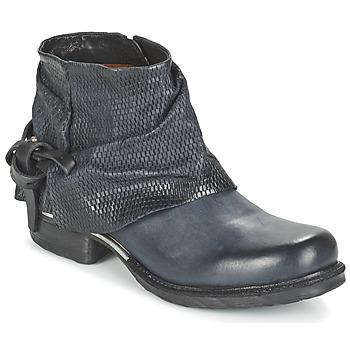 Topánky Ženy Polokozačky Airstep / A.S.98 SAINT LI Modrá