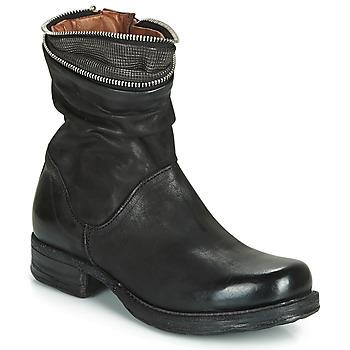 Topánky Ženy Polokozačky Airstep / A.S.98 SAINT LA Čierna