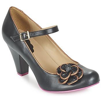 Topánky Ženy Lodičky Cristofoli ROSMUTT čierna