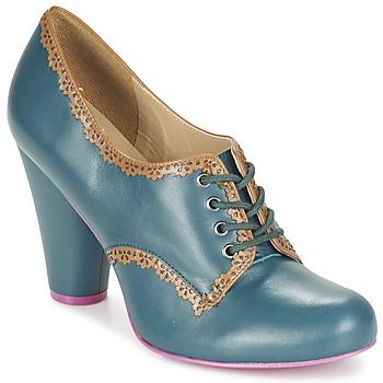 Topánky Ženy Nízke čižmy Cristofoli POSS CHAV Modrá / Petrol