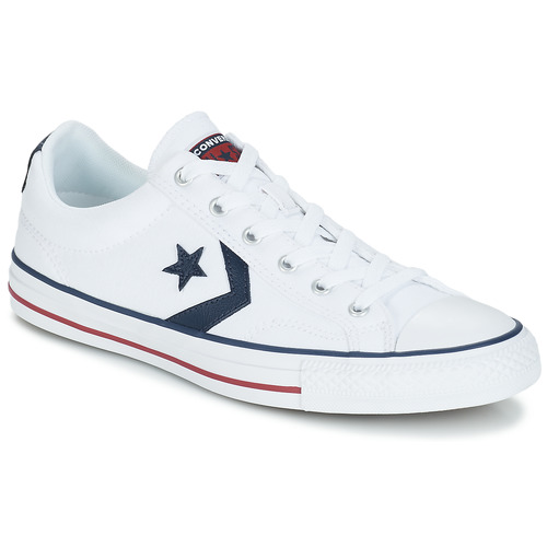 Topánky Nízke tenisky Converse STAR PLAYER  OX Biela