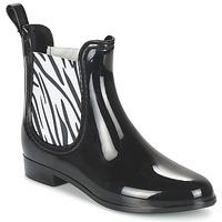 Topánky Ženy Čižmy do dažďa Be Only BEATLE čierna