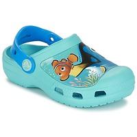 Topánky Deti Nazuvky Crocs CC DORY CLOG Modrá
