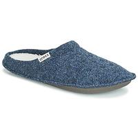 Topánky Papuče Crocs CLASSIC SLIPPER Námornícka modrá