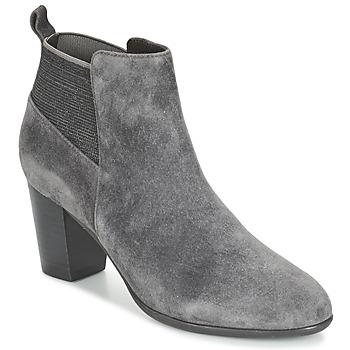 Topánky Ženy Čižmičky JB Martin CHARMEL šedá