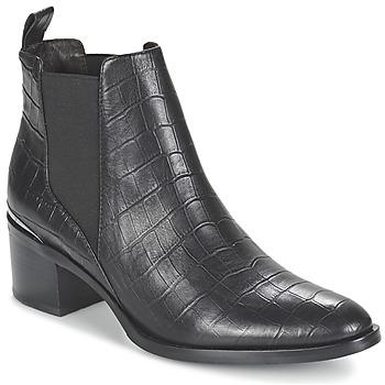 Topánky Ženy Čižmičky JB Martin EPOQUE čierna