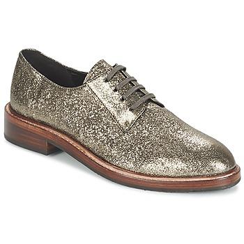 Topánky Ženy Derbie JB Martin 1JOJAC Zlatá