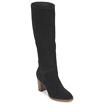 Topánky Ženy Čižmy do mesta JB Martin XAP čierna