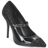 Topánky Ženy Lodičky Luciano Barachini POUL čierna