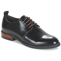 Topánky Ženy Derbie Un Matin d'Ete DEVINE čierna