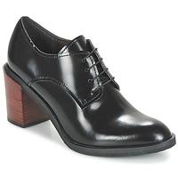 Topánky Ženy Nízke čižmy Un Matin d'Ete 1VEXAS Čierna