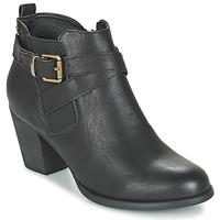 Topánky Ženy Čižmičky Refresh RETOLO čierna
