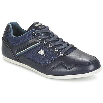 Topánky Muži Nízke tenisky Kappa BRIDGMANI Modrá