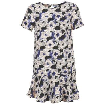 Oblečenie Ženy Krátke šaty Suncoo CONSTANCE Viacfarebná