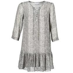 Oblečenie Ženy Krátke šaty Suncoo CIARA Šedá