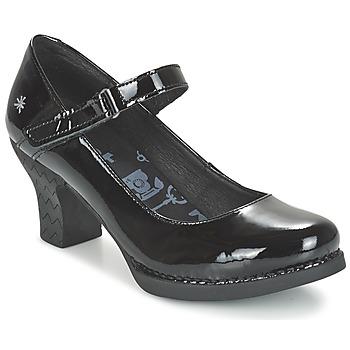 Topánky Ženy Lodičky Art HARLEM čierna