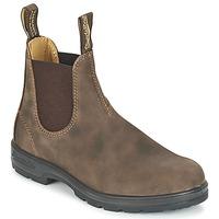 Topánky Polokozačky Blundstone COMFORT BOOT Hnedá