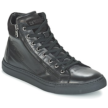Topánky Muži Členkové tenisky Redskins NERINO Čierna
