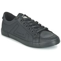Topánky Muži Nízke tenisky Redskins SABAR Čierna