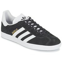 Topánky Nízke tenisky adidas Originals GAZELLE čierna