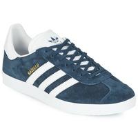 Topánky Nízke tenisky adidas Originals GAZELLE Námornícka modrá