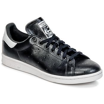 Topánky Nízke tenisky adidas Originals STAN SMITH čierna