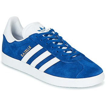 Topánky Nízke tenisky adidas Originals GAZELLE Modrá