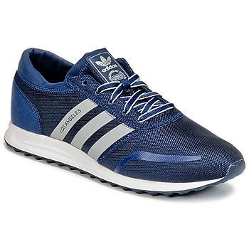Topánky Muži Nízke tenisky adidas Originals LOS ANGELES Námornícka modrá