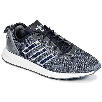 Topánky Muži Nízke tenisky adidas Originals ZX FLUX ADV šedá