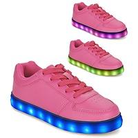Topánky Dievčatá Nízke tenisky BEPPI ELEL Ružová
