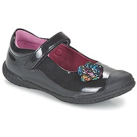 Topánky Dievčatá Balerínky a babies Mod'8 KANDEA Čierna