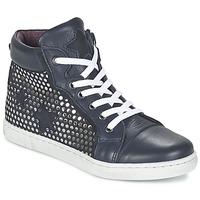 Topánky Dievčatá Členkové tenisky Mod'8 TOXIC Námornícka modrá