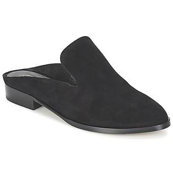 Topánky Ženy Nazuvky Robert Clergerie ALICEL Čierna