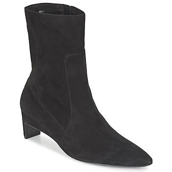Topánky Ženy Čižmičky Robert Clergerie ADMIR Čierna