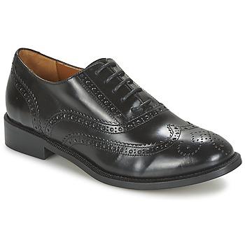 Topánky Ženy Richelieu Heyraud DEHBIA čierna