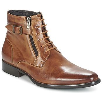 Topánky Muži Polokozačky Kdopa BAUDRY Hnedá