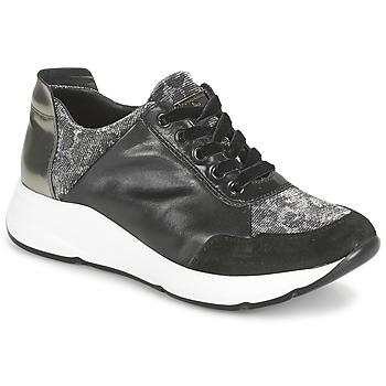 Topánky Ženy Nízke tenisky Tosca Blu EDEN Čierna