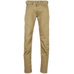 Oblečenie Muži Rovné džínsy Kaporal BROZ Ťavia hnedá
